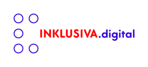 Inklusiva Digital Logo
